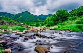 杭州附近周末休闲旅游好去处推荐
