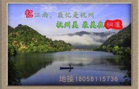 浙江最美的农家乐开始营业了